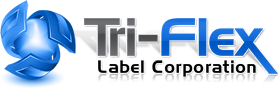 Tri-Flex Label Logo