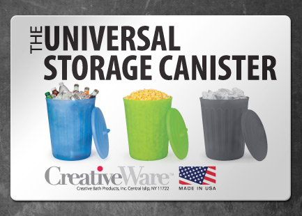 Universal Storage Lable